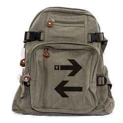 Backpack by mediumcontrol $43
